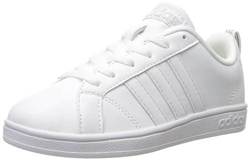 cheap for discount sleek buying new adidas NEO Advantage VS K Sneaker (Little Kid/Big Kid)