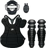 ゼット ZETT 軟式 防具 4点セット (専用袋付き) キャッチャー用 BL302SET