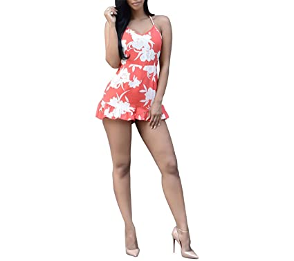 Hexu quente Sexy Clube Vestidos Sem Mangas Spaghetti Strap Backless Mulheres Mini Vestido Vestidos