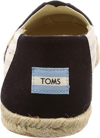 TOMS 10013539, Alpargatas para Hombre