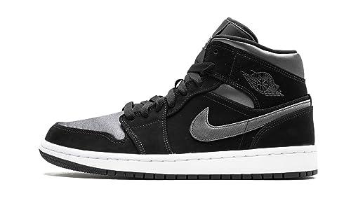 Amazon.com: Jordan Nike Air 1 MID SE 852542-012 - Zapatillas ...
