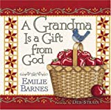 img - for A Grandma Is a Gift from God book / textbook / text book