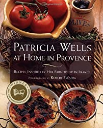 Patricia Wells at Home in Provence