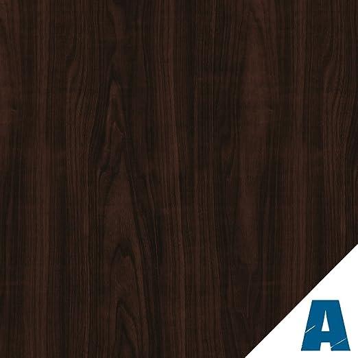 3 opinioni per Artesive WD-012 Noce Nazionale Scuro larg. 60 cm AL METRO LINEARE- Pellicola