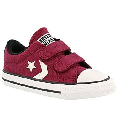 converse star player 2 velcro