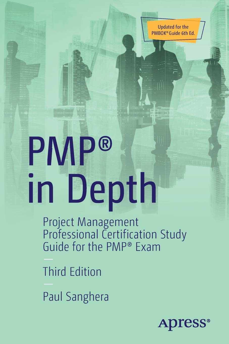 Buy Pmp R In Depth Project Management Professional Certification