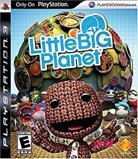 LittleBigPlanet - Playstation 3 by Artist Not Provided (B001IVXI7C) | Amazon price tracker / tracking, Amazon price history charts, Amazon price watches, Amazon price drop alerts