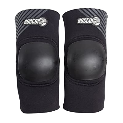 Sector 9 Gasket Elbow Pad Protective Gear : Sports & Outdoors