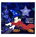 Walt Disney World Sorcerer Mickey Mouse Photo Album - 2017