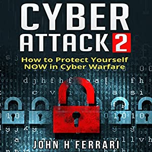 Cyber Attacks Audiobook