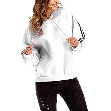 K-Youth Sudaderas Tumblr Mujer Otoño Mujer Sudaderas Cortas Original Deporte Sweatshirt Abrigo Sudaderas con