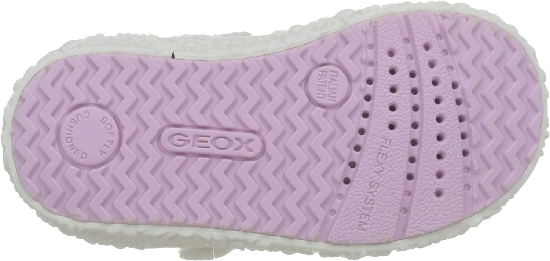 Geox B Kilwi Girl J Bailarinas para Beb/és
