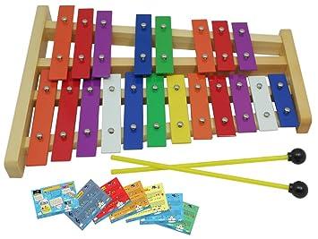 Glockenspiel online game