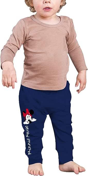 Disney Baby Girls Minnie Joggers