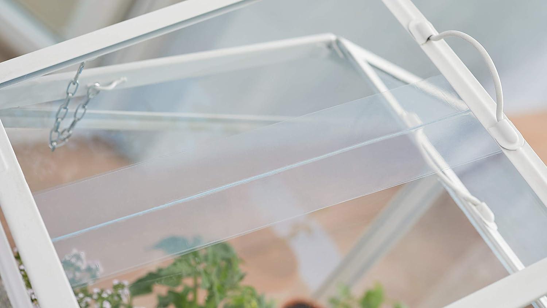 Cinta adhesiva de reparaci/ón para exteriores tesa 10mx48mm transparente