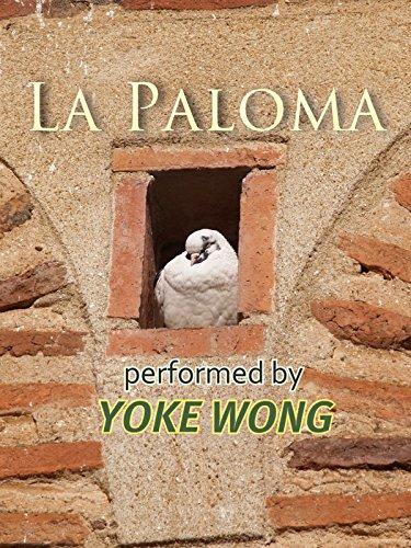 La Paloma - Piano Solo (Piano Folk Latin)