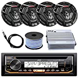 Best JVC Amps For Cars - JVC Marine Boat Yacht Radio Stereo CD Player Review