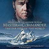 Master & Commander: Original Sound Track