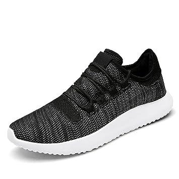 Zapatos Unisex Pareja Zapatillas Moda Zapatillas Deportivas al aire libre Zapatos de Senderismo Zapatos para correr . E . 44: Amazon.es: Deportes y aire ...