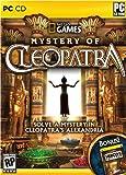 NatGeo Adventures: The Mystery of Cleopatra/Herod's Tomb