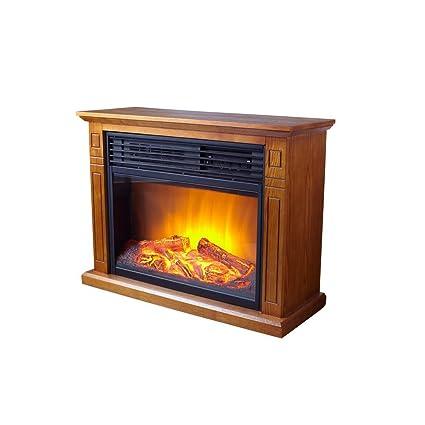 Amazon Com Cedarstone 29 In 3 Element Mantel Infrared Electric