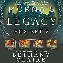 Morna's Legacy, Box Set #2