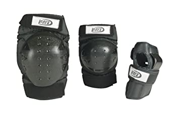 Protektorenset Kinder Protektoren Set Schützer Schoner Schutzausrüstung