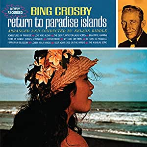 Return To Paradise Islands [Deluxe Edition]