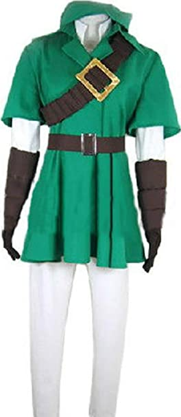 Amazon Com The Legend Of Zelda Twilight Princess Link