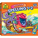 Mighty Mini Pencil-Pal Software-Spelling 1-2 - Best Reviews Guide