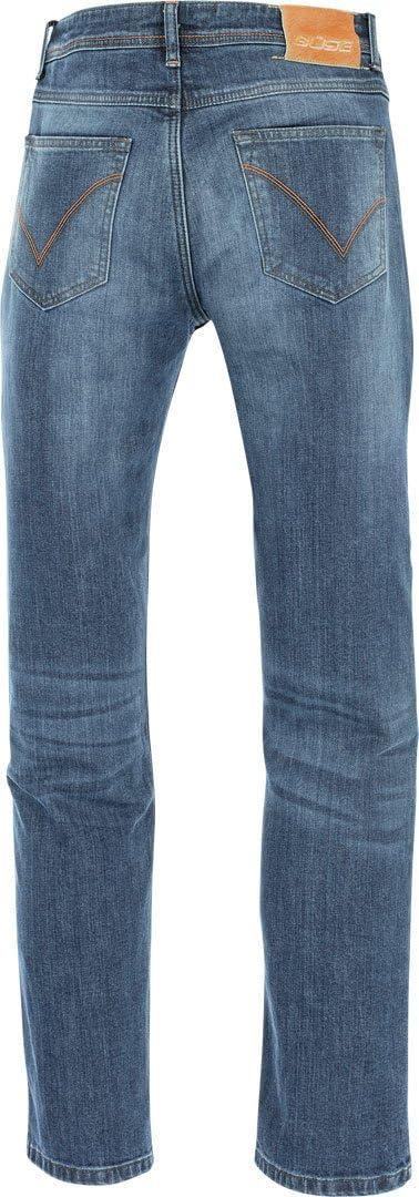 B/üse Detroit L/änge 32 Herren Motorrad-Jeans W38