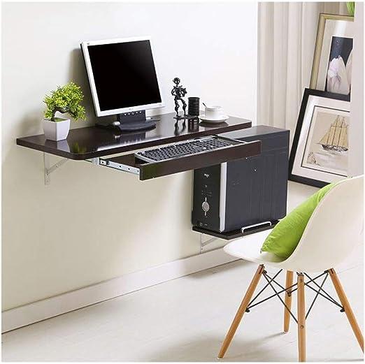 Escritorio de computadora multifuncional PC Mesa de computadora ...