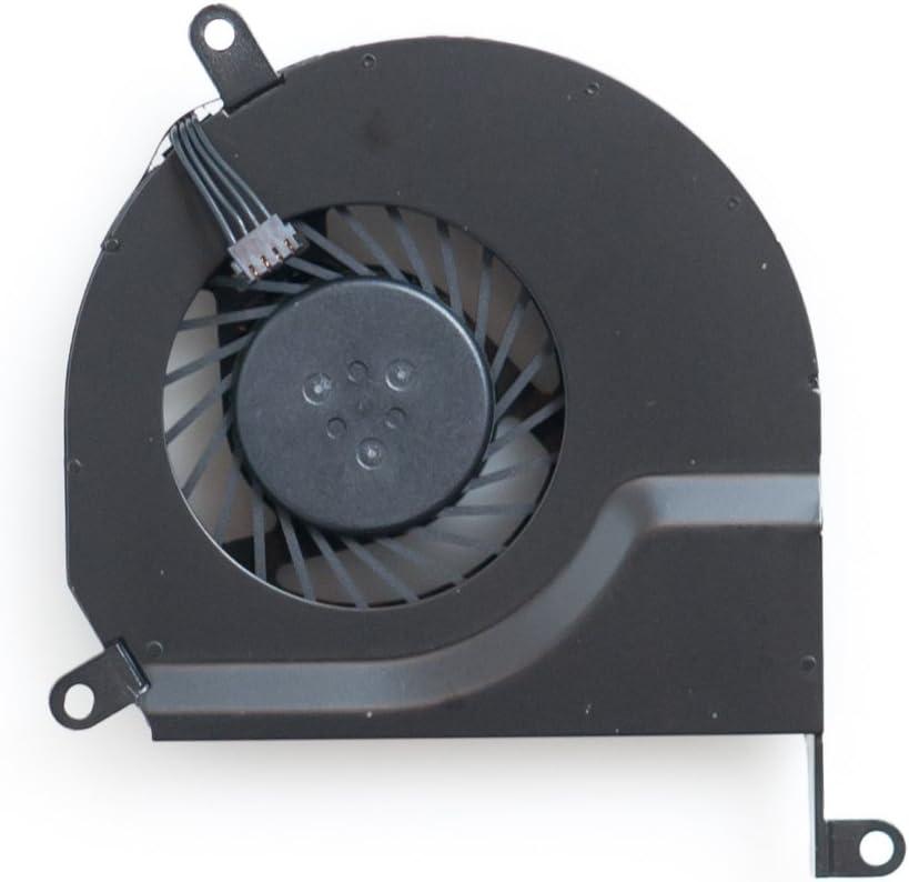 Up Part® up-fna005 Ventilador para Apple MacBook Pro A1286 (Lado ...