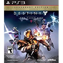 Destiny: The Taken King, Legendary Edition - PlayStation 3