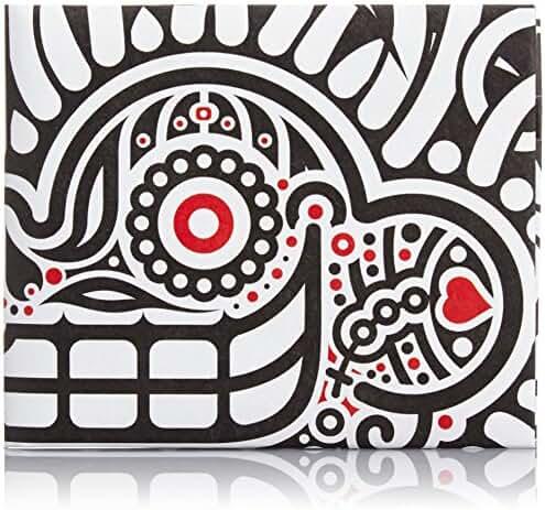 paperwallet Artist Designed Tyvek Slim Wallet