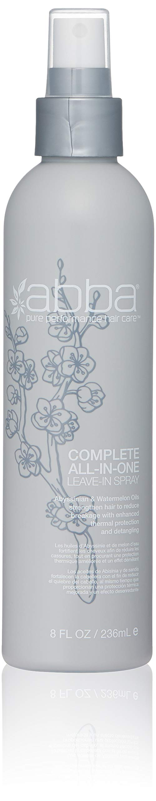 ABBA Complete All-in-One Leave-in Spray Conditioner by ABBA