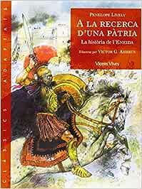 A La Recerca D'una Patria (Clàssics Adaptats) - 9788431681401