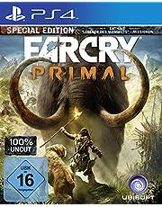 Far Cry Primal (100% oncut).