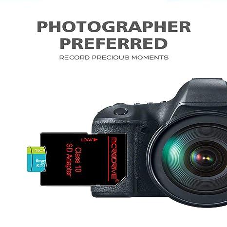 Amazon.com : JLY Micro Sd Card 16GB 32GB Tarjeta Micro Sd ...