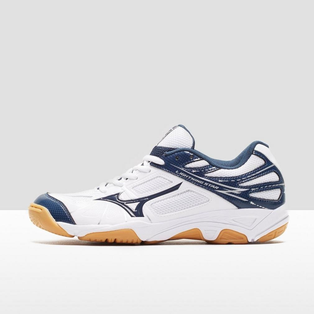 Mizuno Junior Wave Lightning Z Court Shoes