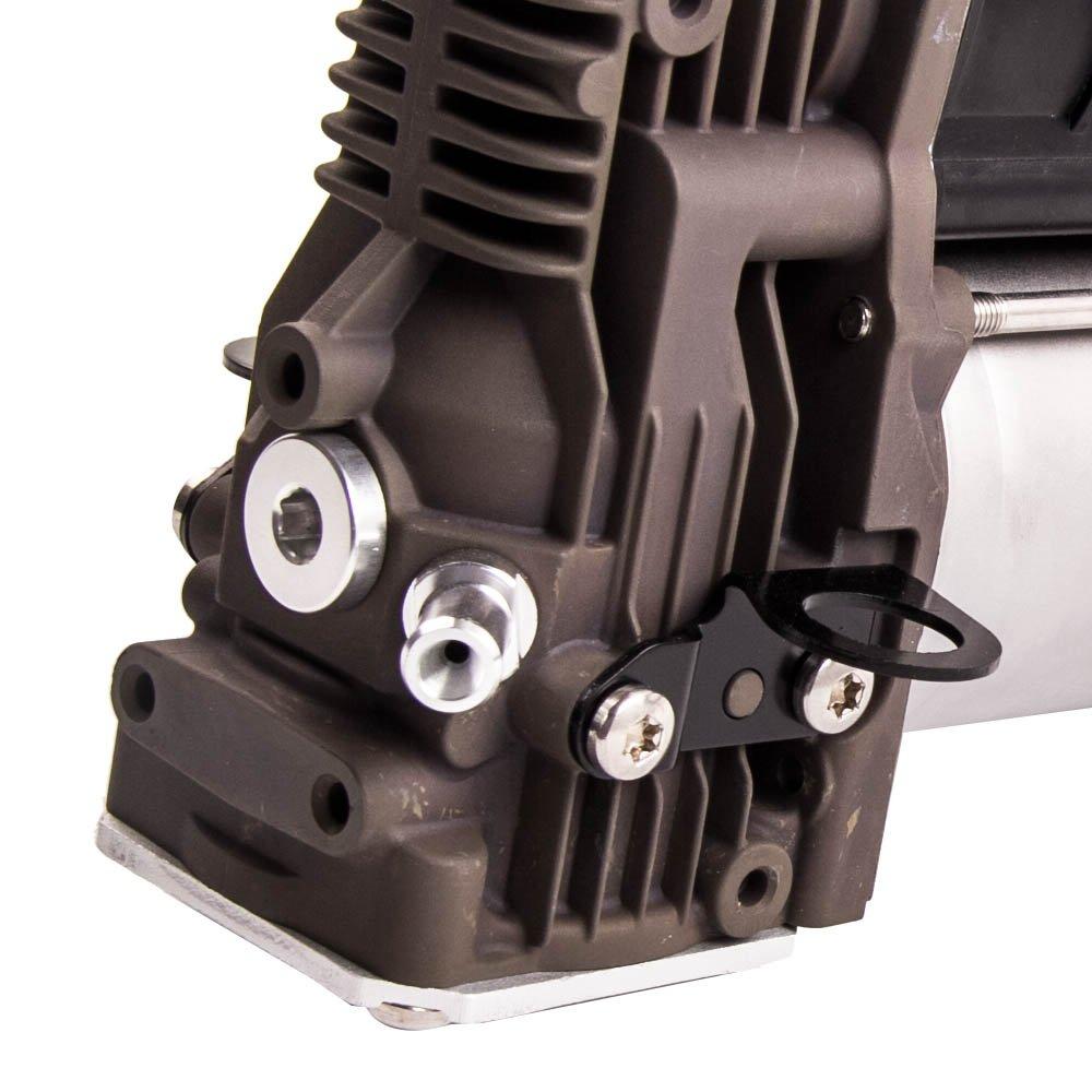 M J Auto Parts Llc >> For Mercedes W221 W216 Air Suspension Compressor Air Pump