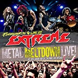 Extreme: Pornograffitti Live 25 / Metal Meltdown [Blu-ray + DVD + CD] [Region Free] [2016]