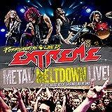 Pornograffitti Live 25 / Metal Meltdown (BluRay/DVD/CD) [Blu-ray]