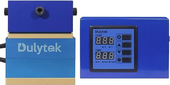 Dulytek Retrofit Heat Plate Kit