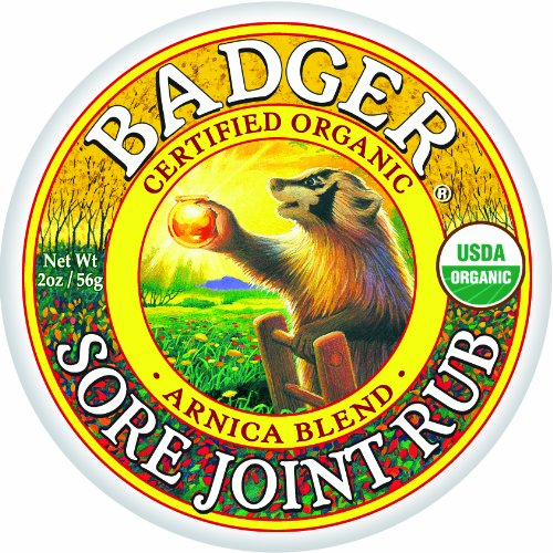 Badger Sore Joint Rub - 2oz