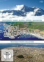 Aerial America - Amerika von oben - Westcoast-Pacific-Collection