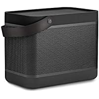 Bang & Olufsen BeoPlay Beolit 17 Portable Bluetooth Speaker, Stone Grey