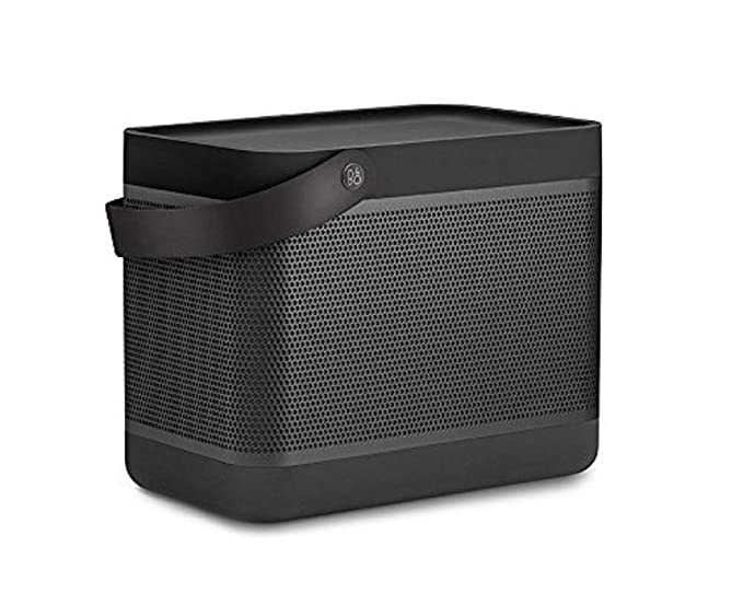 Bang & Olufsen Beolit 17 Wireless Bluetooth Speaker – Stone Grey by Bang & Olufsen