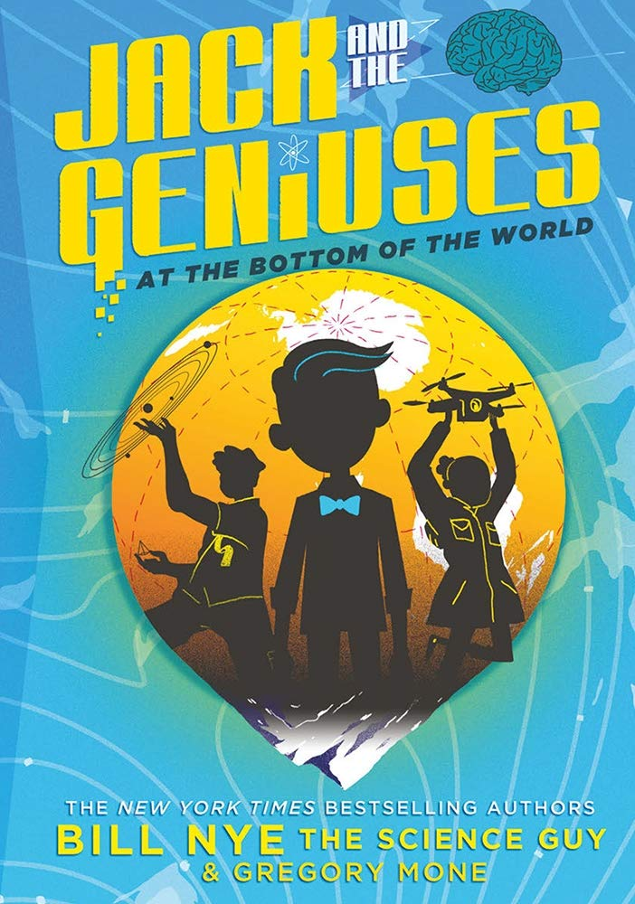 Image result for jack and the geniuses