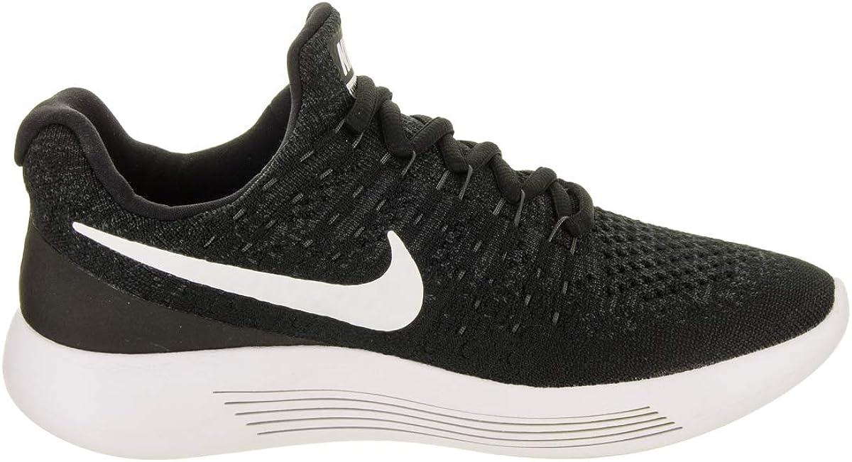 brillante viernes Fe ciega  Amazon.com   Nike Lunarepic Low Flyknit 2 Running Boy's Shoes   Fashion  Sneakers